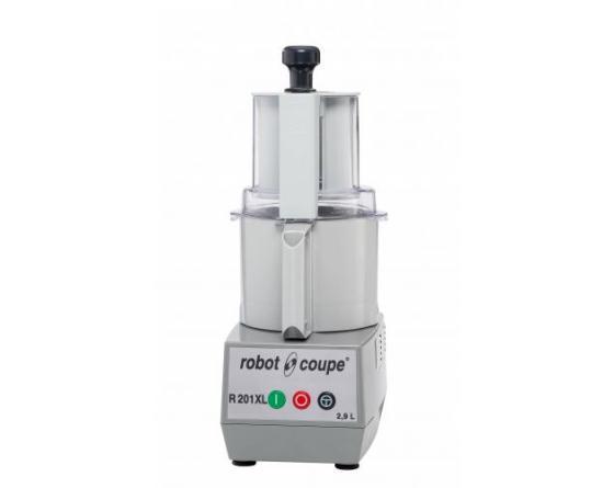 Robot coupe Combiné cutter & coupe légumes 2,9L