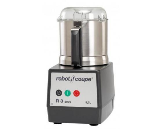 Cutter de table R 3-3000 650 W Monophasé