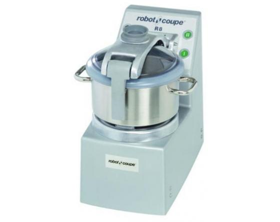 Robot Coupe Cutter de table R 8 V.V 2200 Watts Monophasé