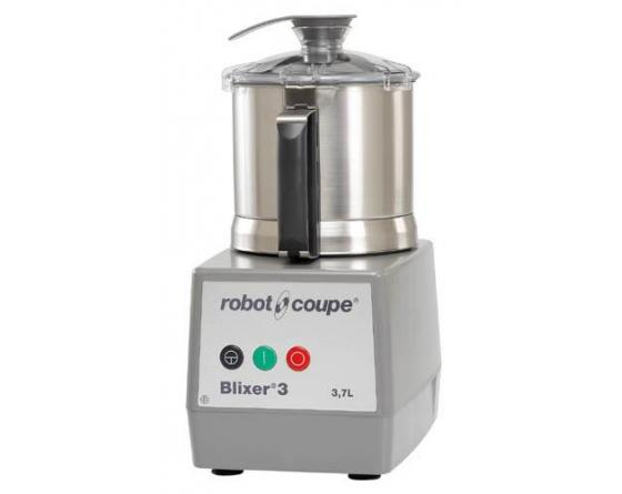 Robot Coupe Blixer 3 750 Watts Monophasé