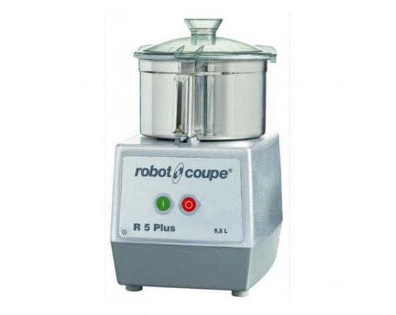 Robot Coupe Cutter de table R 5 Plus 1100 Watts Monophasé