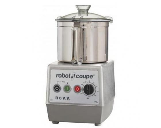 Robot Coupe Cutter de table R 6 V.V 1500 Watts Monophasé