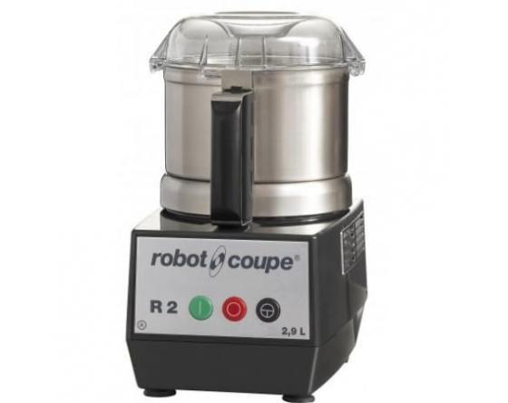 Robot Coupe Cutter de table R 2