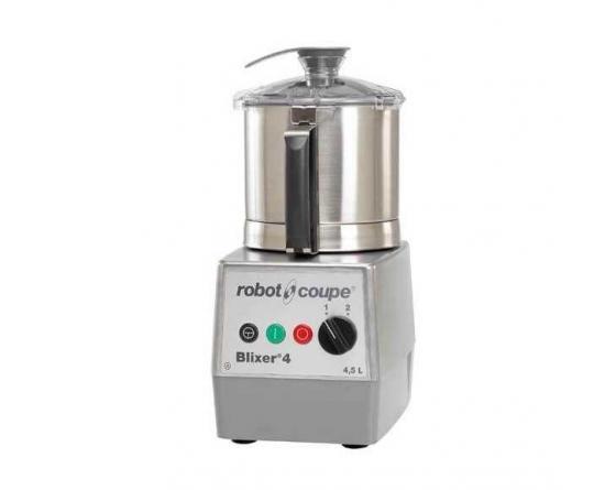 Robot Coupe Blixer 4 1000 Watts Triphasé