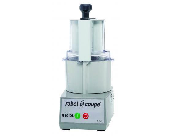 Robot Coupe Combiné Cutter & coupe légumes 1,9L