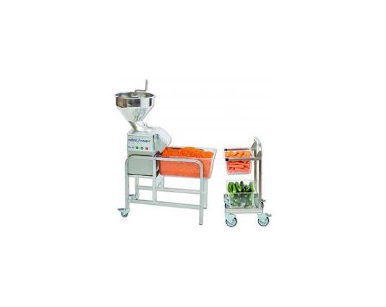 Robot Coupe Coupe légumes nutrition fraicheur solution complète