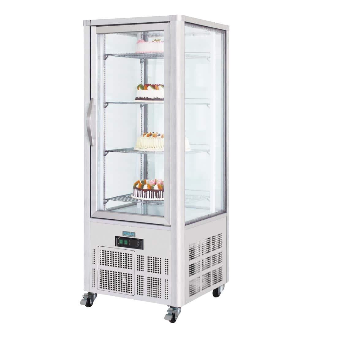 La vitrine à pâtisserie réf : HGD881